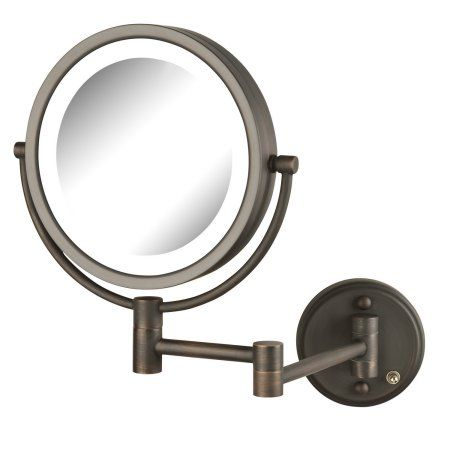 Beauty Lighted Wall Mirror Wall Mounted Mirror Wall Mounted