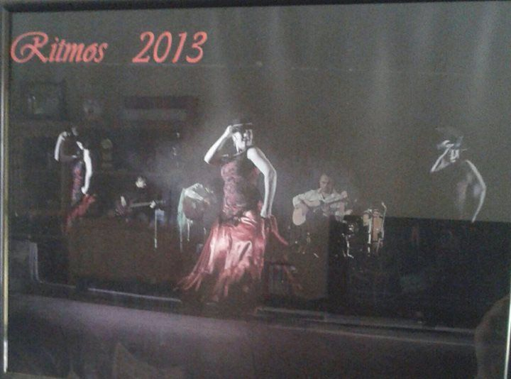 "Way back in 2013 we put on a very successful show called ""Ritmos"" It featured our (Mischief Guitar Duo) original music and really great choreography from our Flamenco dancers. It was unforgettable! Mischief Guitar Duo will be lighting up the stage next year with a brand new production that will be an expression of passion and beauty... 2018 is set to be a Mischievious year... See you there!"