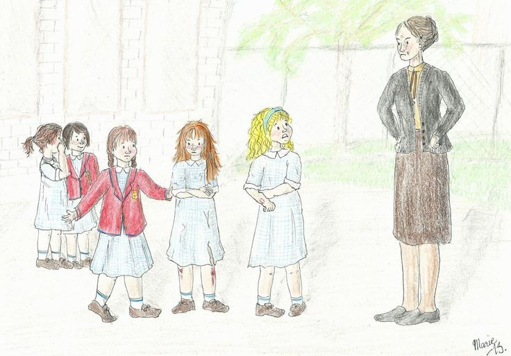 "Sent Home For Biting by Neiram on deviantART. ""Showing off, that's what she is! First day at school she was sent home for biting."" -- Sylvia Noble talking about Donna. (From Doctor Who: ""The Runaway Bride"")"