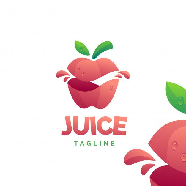 Freepik Graphic Resources For Everyone Juice Logo Freepik Graphic Resources