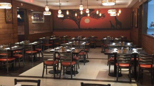 {videos} Inside The New Swahili Village Kenyan Cuisine in Beltsville, MD