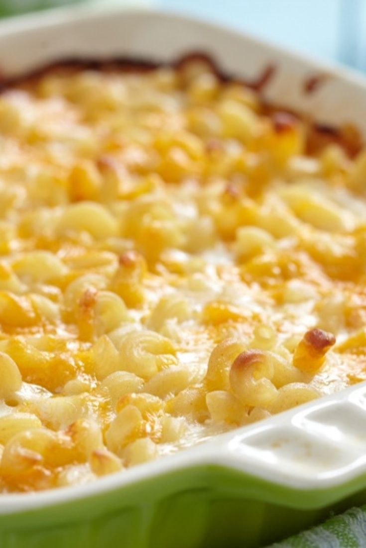 Macaroni Cheese| Netmums - A super easy, budget-friendly meal... add spinach & broccoli & peas or other veg