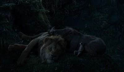 THE LION KING (2019) Trailers, TV Spots, Clips, Featurettes, Images and Posters