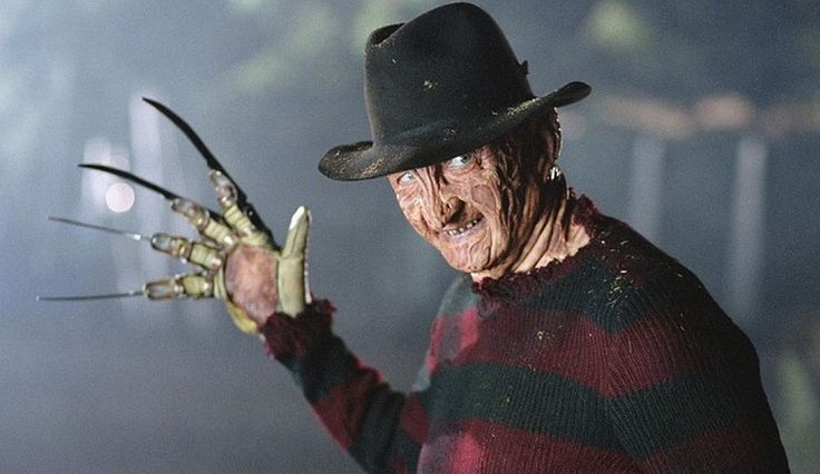 Robert Englund wants Kevin Bacon to play Freddy Krueger in 'Nightmare on Elm' Street reboot