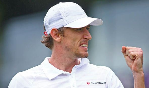 Wimbledon 2016: Andy Murray's third-round opponent John Millman profiled