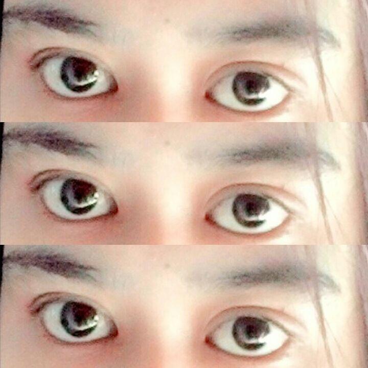 Eyes speak louder than talking
