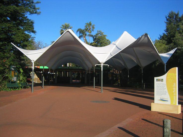 Perth Australia. I woud like to visit again.