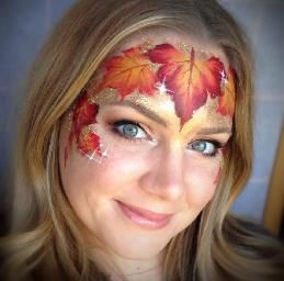 Lisa Joy Young   Face Painting