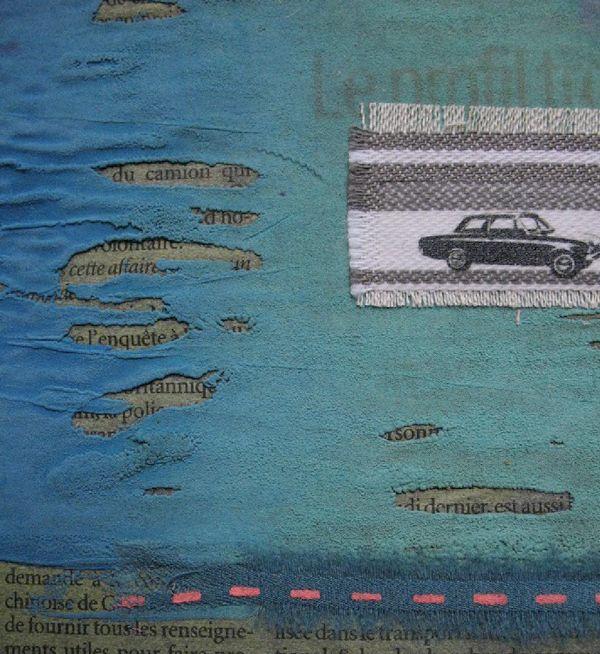 SHOW OFF 2009 // New blood in textile design | Yatzer