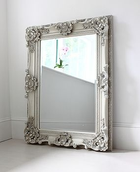 ornate mirror #anthropologie #pintowin