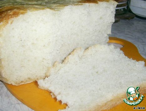"""Закваска для хлеба """"Вечная"""" ингредиенты"""