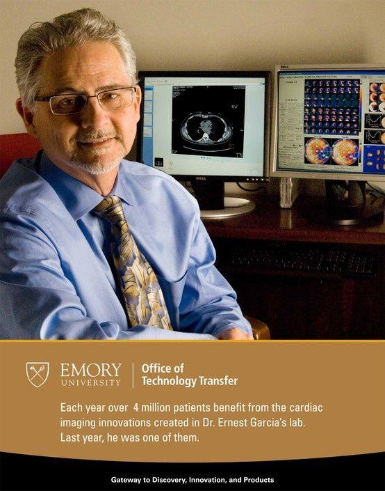 Syntermed cardiac imaging software