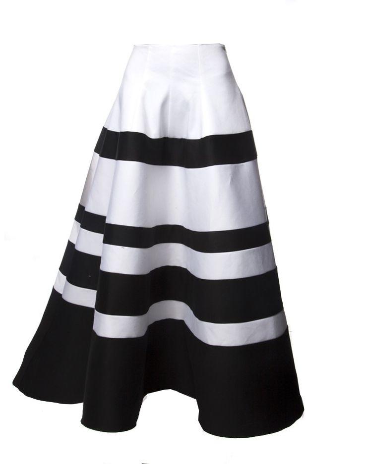 HABITS | Showstopper Skirt - Women - Style36