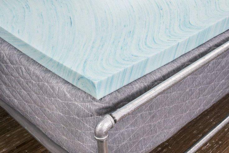 Best Mattress Pads For Cooling Luxury Mattress Topper Mattress Memory Foam Topper Mattress Topper