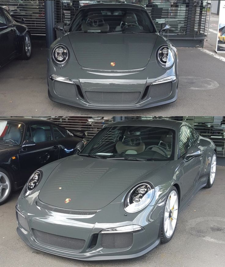 Porsche 996 Engine Block For Sale: 119 Best Slate Grey 911s Images On Pinterest