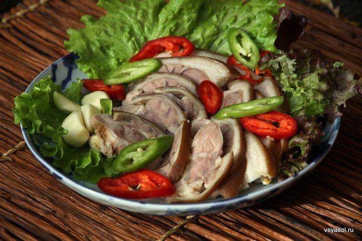 Если бы мне предложили выбрать извсех корейских блюд одно самое вкусное, я, пожалуй, остановила бы свой выбор начокпале. http://amp.gs/TDkb