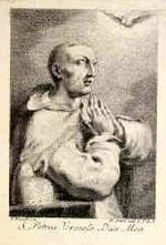Feast of: St. Pietro I Orseolo, O.S.B. Cam. (Peter Urseolus) (928–987) Orseolo was born to one of the more powerful families in Venice: the Orseolo who were the descendants of Teodato Ipato and Orso Ipato. At the age of 20 he was named commander of the Venetian fleet, performing ...(Read the rest of the story here:) https://www.facebook.com/St.Eugene.OMI/?ref=hl