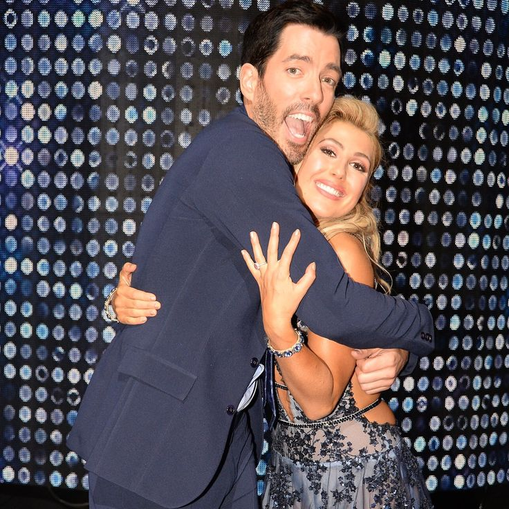 Drew Scott reveals drastic 'Dancing with the Stars' weight loss if Jonathan Scott would join future season Drew Scott's time on Dancing with the Stars is over but his nine weeks on the show certainly made a lasting impression. #DWTS #DancingWiththeStars