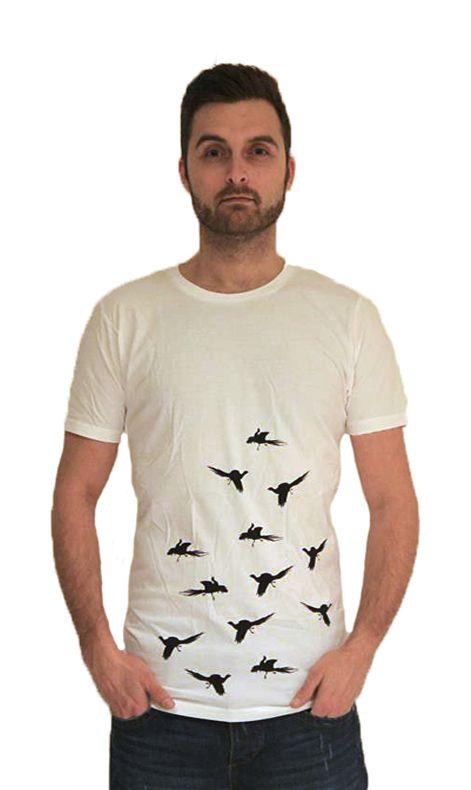 #Birds #Love #fashion #tshirt #swag #art