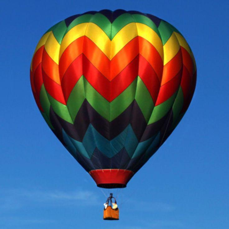Balloon In Spanish 75