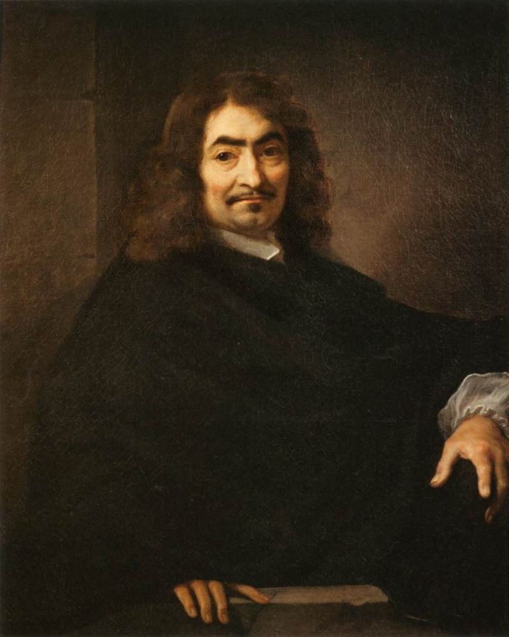 Descartes and his Meditations on the First Philosophy - Essay Example