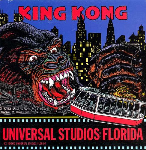 112 best images about King Kong on Pinterest