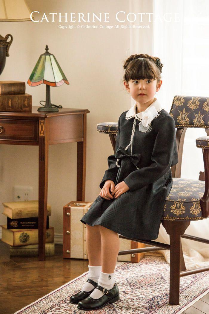 子供服 卒園式 女の子 服装