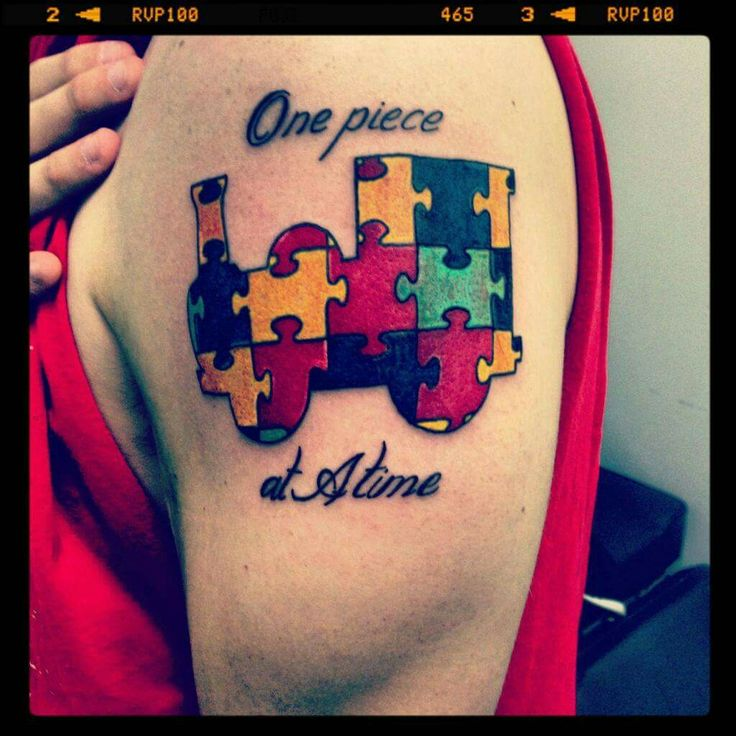 29 best autism tattoo ideas images on pinterest autism for 333 tattoo meaning