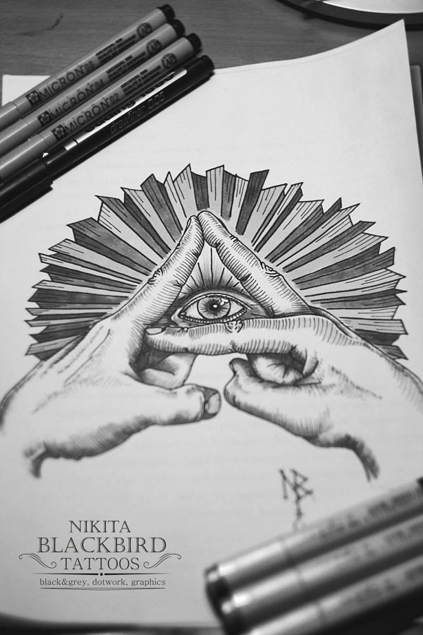 20 Beautiful Tattoo Sketches For Your Inspiration - Hongkiat
