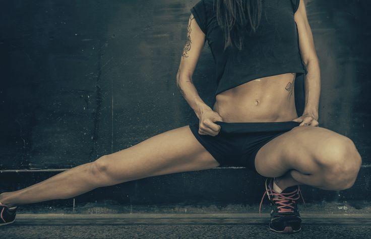 Abdos, grands droits, obliques, fessiers, adducteurs, lombaires, quadriceps... Quand ces muscles tiennent bien, c'est-à-dire que les muscles priment sur les capitons, on a tout y gagner...