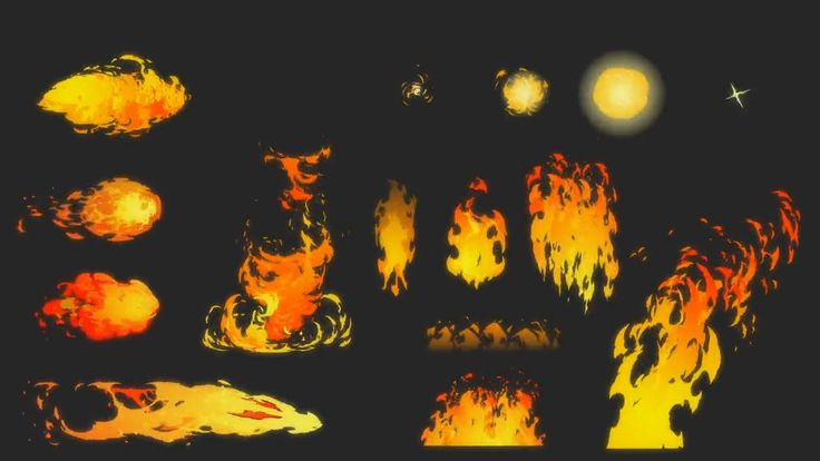 rayman fire
