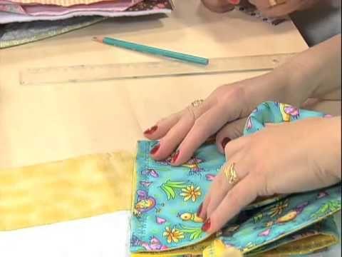 Artesanato: capa de Bíblia, agenda, caderno, livro. Nesta aula ensino a fazer um outro modelo de capa de Bíblia, sem viés.