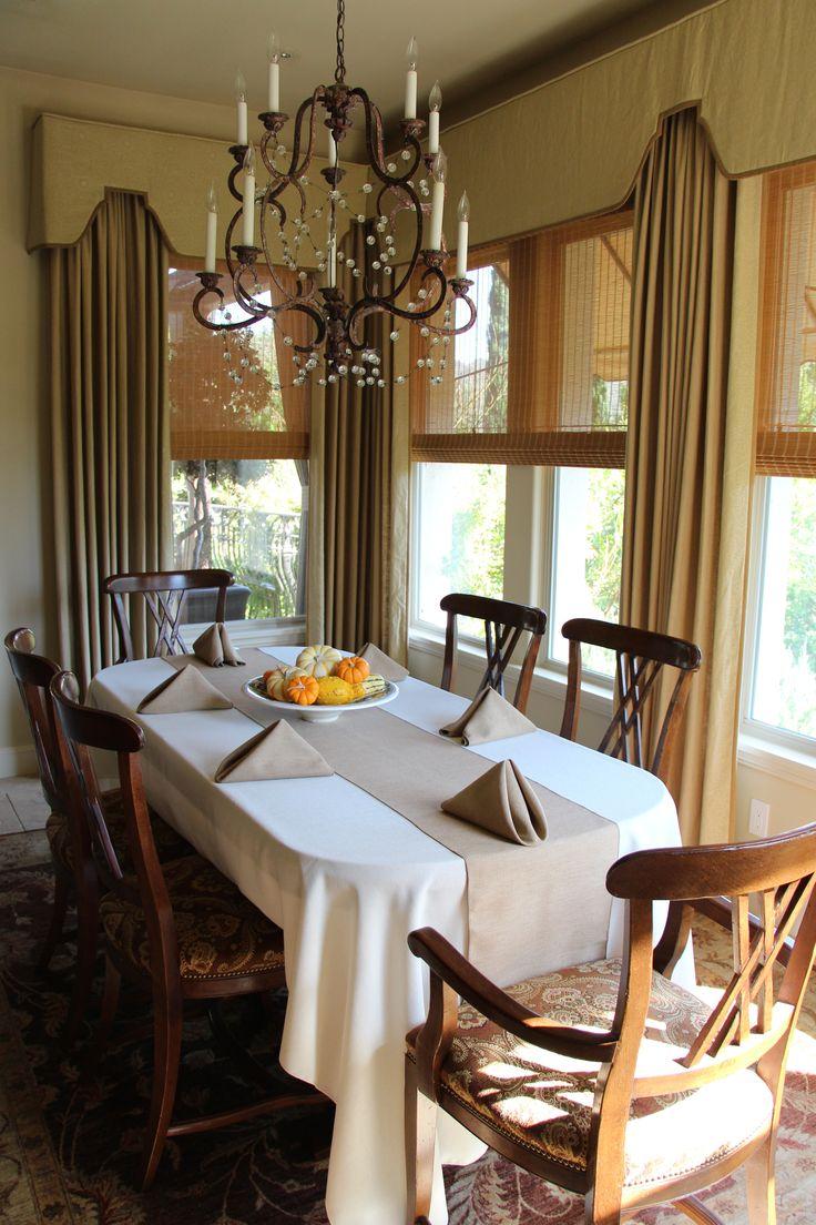 Havana Faux Burlap By Premier Table Linens Tablecloth