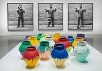 Image result for ai weiwei ming vase