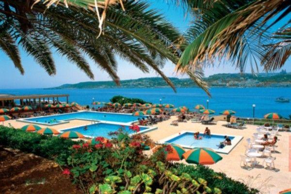 Piscine piscine - Mellieha Bay