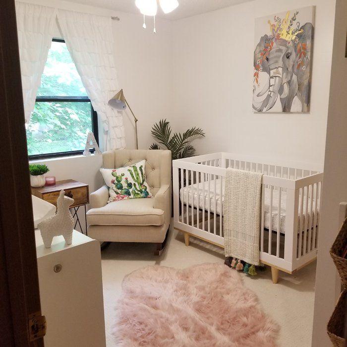 Marley 3 In 1 Convertible Crib Babyzimmer Design Babybett