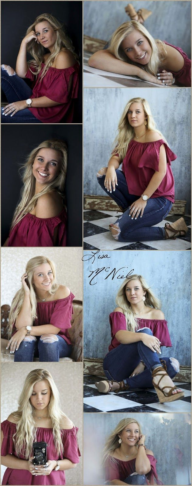 Dallas Portraits with Hebron High School Senior Pictures by Dallas Fort Worth Photographer Lisa McNiel, sunny, blond, happy, inside, outside, lake, forrest, ideas, creative, what to wear, clothes softball, click the pic for more