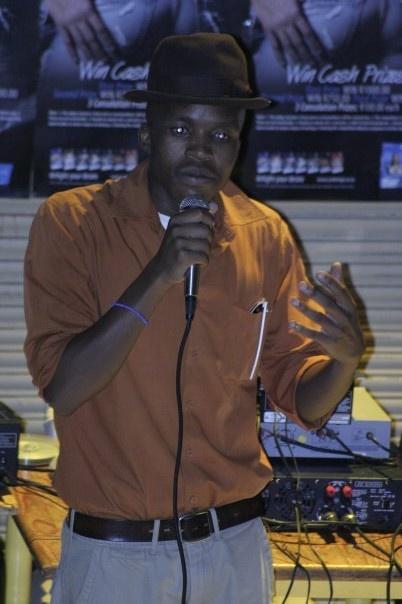 hip hop session
