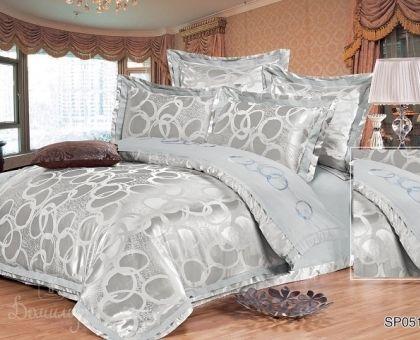 Купить постельное белье ARBALDO 150х210 1,5-сп от производителя Silk Place (Китай)