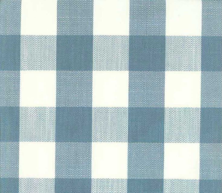 6876519 NAPLES SURF Check / Plaid Fabric