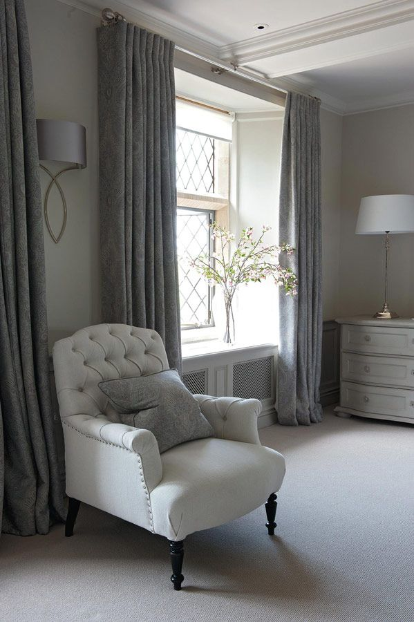 Sims Hilditch Interior Design Cotswolds Manor House 4