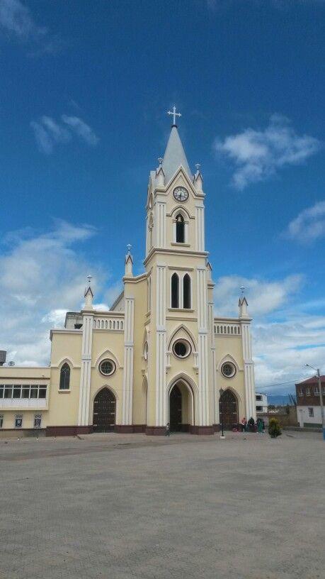 Combita Boyacá Colombia