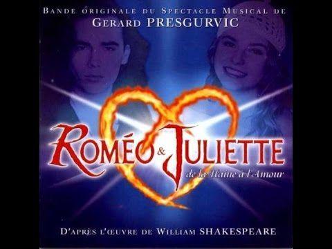 Rómeó és Júlia (Roméo et Juliette - de la Haine à l'Amour) Magyar felira...