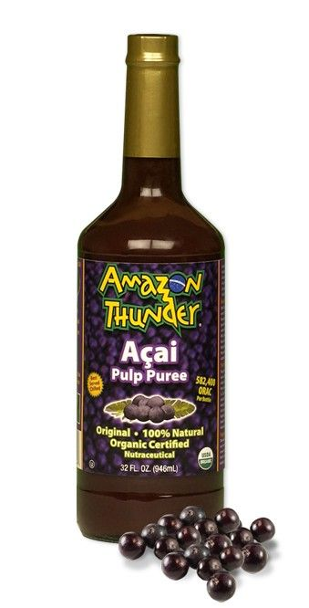 This is the most amazing detox product on the planet! 100% pure, 100% organic certified by QAI, no preservatives, no additives, 100% kosher, 20,000 total orac antioxidant units per single fluid ounce! Amazon Thunder! http://www.amazonthunder.com you are amazing! Thank you! There is nothing like it!