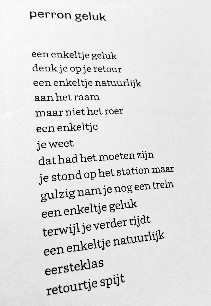 Merel Morre een bundel geluk gedicht - Google zoeken