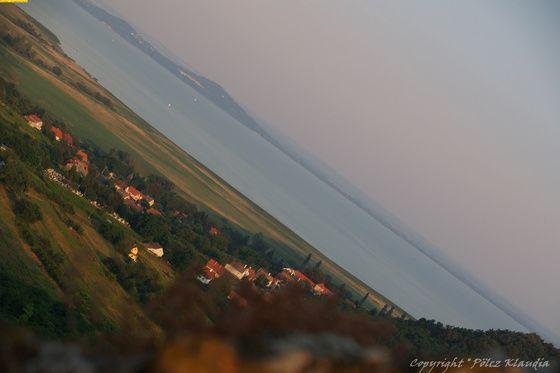 Szigliget -Balaton