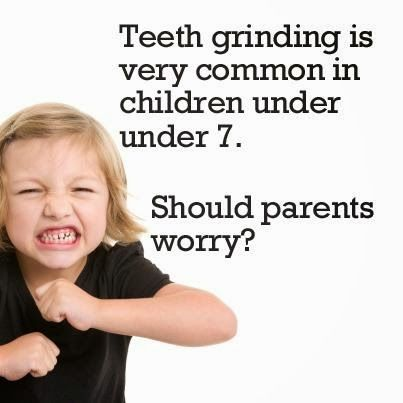 how to do you know if you grind your teeth