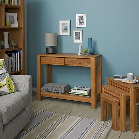 Buy John Lewis Seymour Living Dining Room Furniture Range From Our Ranges At