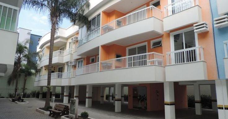 Becker Imóveis - Apartamento para Aluguel em Bombinhas