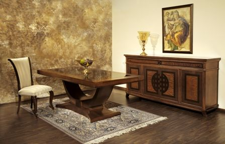Casa Ampia-τραπεζαρία Άρπα-τραπέζι-καρέκλα-μπουφές-dining table-έπιπλα-διακόσμηση σπιτιού-ιδέες και λύσεις